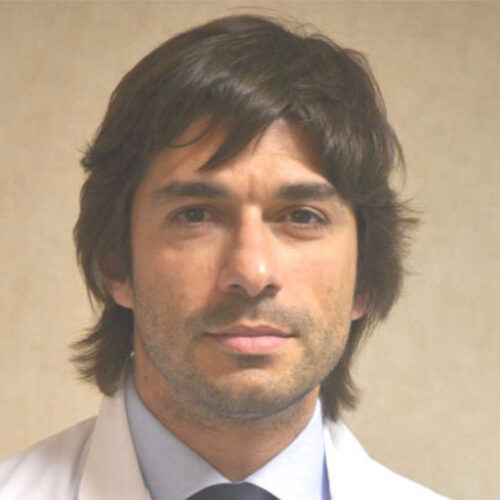 Professor Guiseppe Petralia