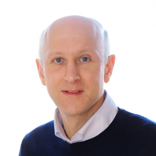 Dr Antony Rix