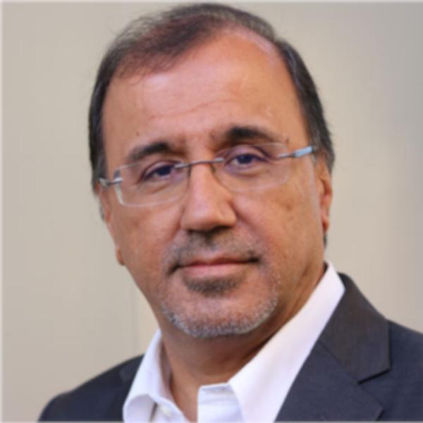 Professor Anwar Padhani