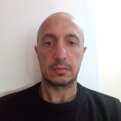 Dr Fabio Geraci